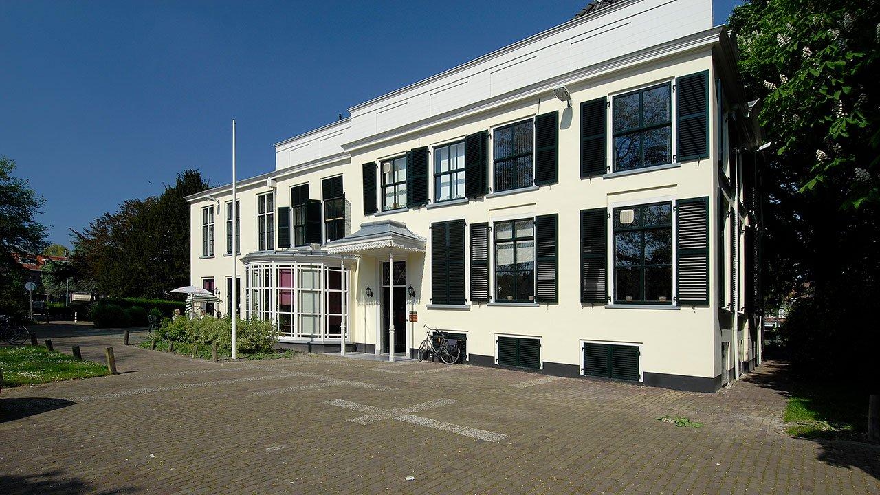 Wijkcentrum Stervoorde Rijswijk